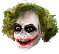 Maska The Joker Batman I
