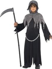 5ab7fda486db Dětský kostým smrťák