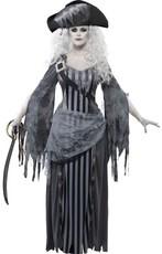 82efb9a38a03 Dámský kostým Duch pirátské princezny