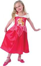 f057df98b418 Dívčí kostým princezna Šípková Růženka