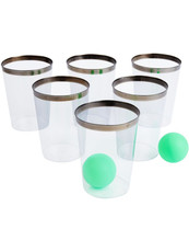 Hra Party Pong - Gin