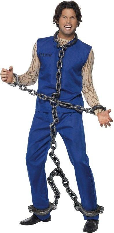 Řetěz Okovy