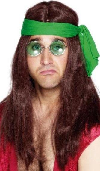 Brýle Hippies kulaté - různé barvy