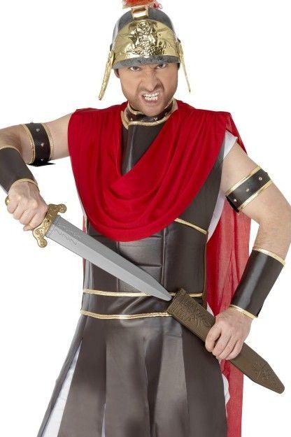 Meč a pochva Říman 50 cm