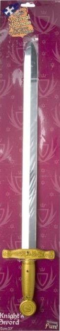 Meč Excalibur 65 cm