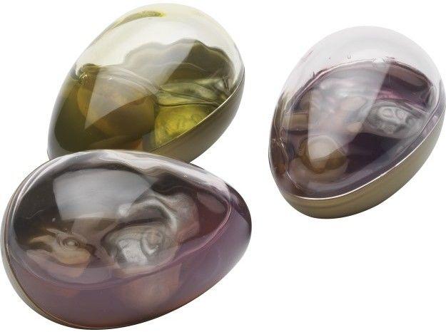 Sliz Mimozemské embrio ve vajíčku