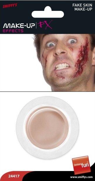 Make up Imitace kůže