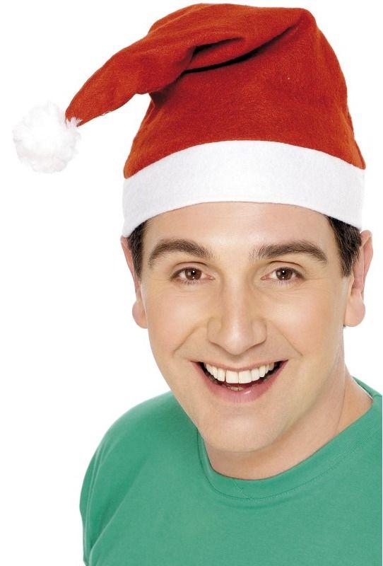 Čepice Santa