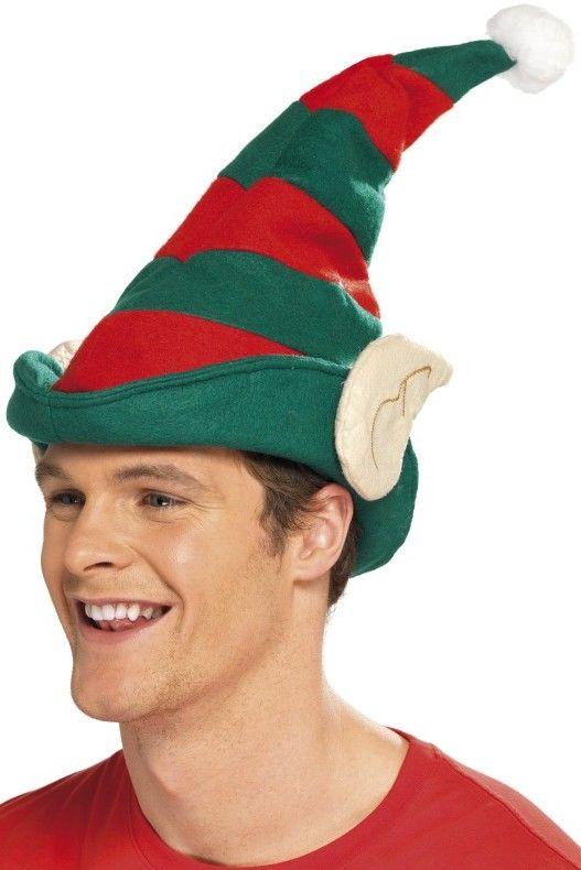 Klobouk Elf