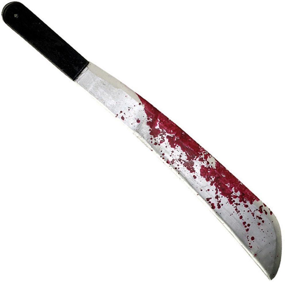 Mačeta Jason