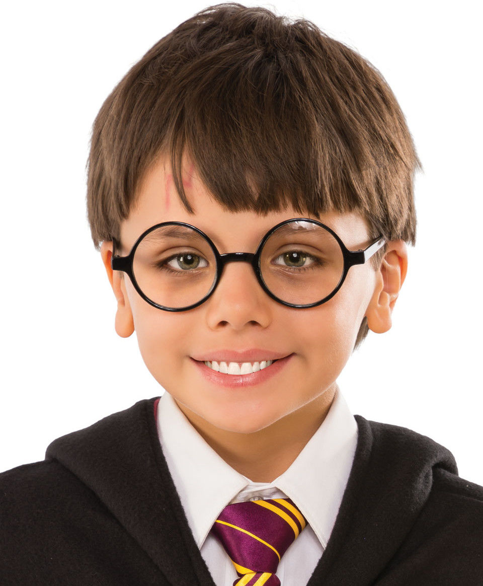 Licencované Harryho brýle