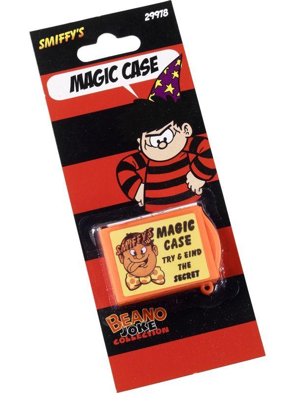 Magická kasička