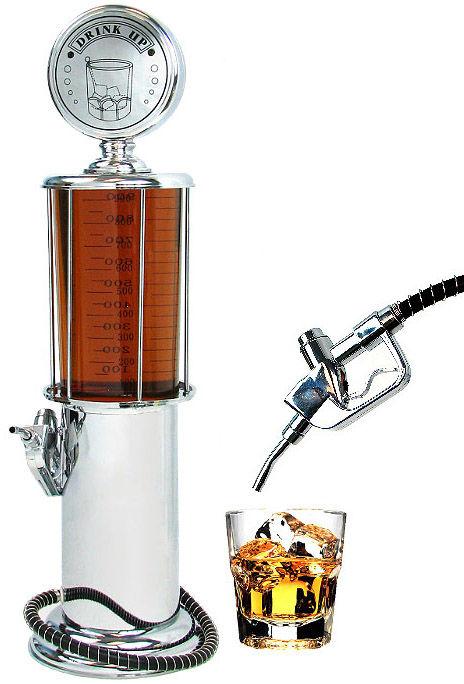 Alkoholová pumpa