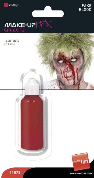 Krev v lahvičce 27ml