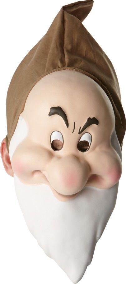 Maska Rejpal Sněhurka