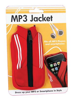 MP3 bunda pro mobil