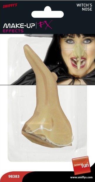 Nos (latexový) Čarodějnice
