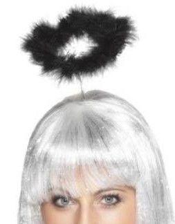 Svatozář černá