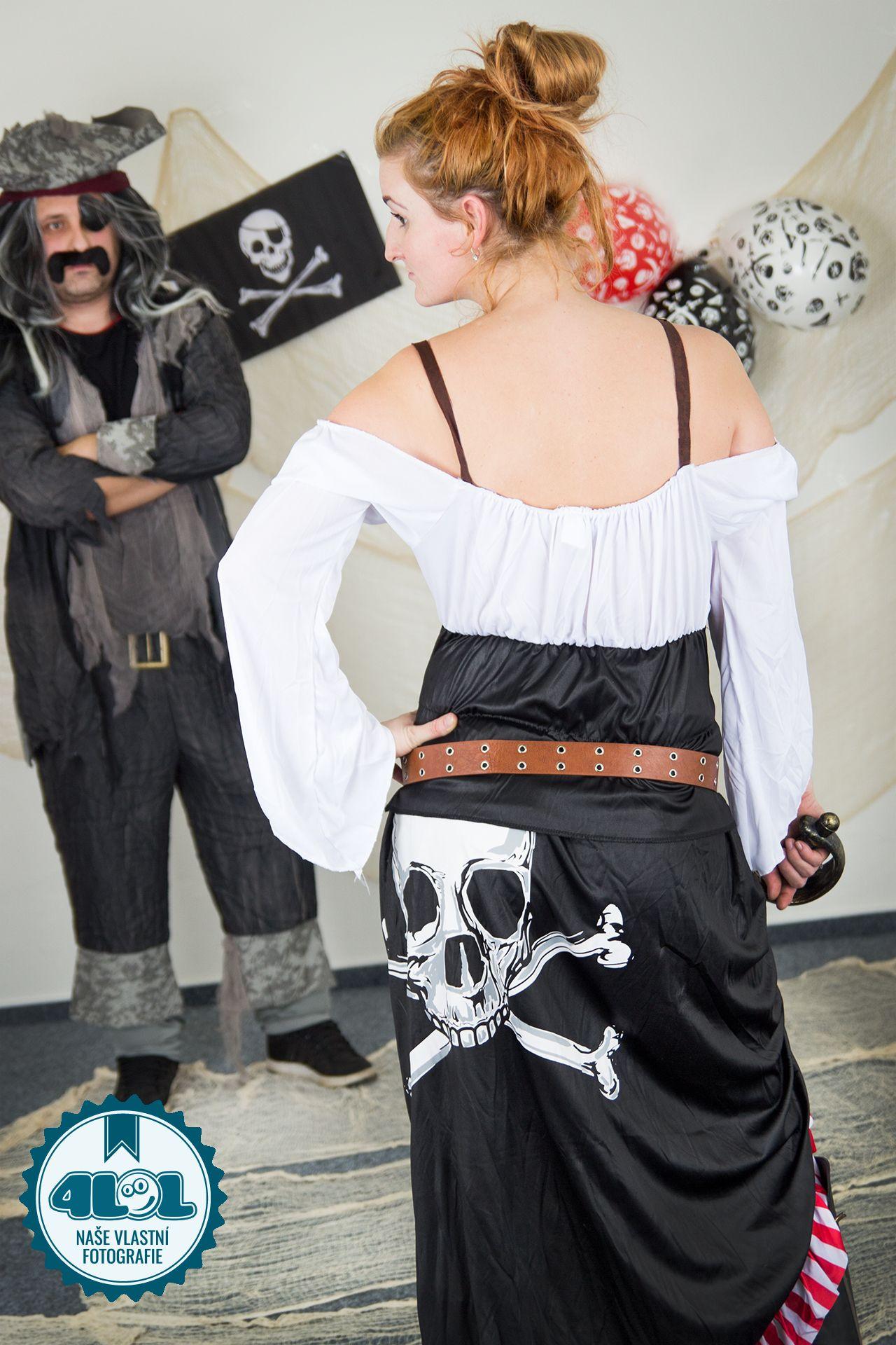 13 пиратка