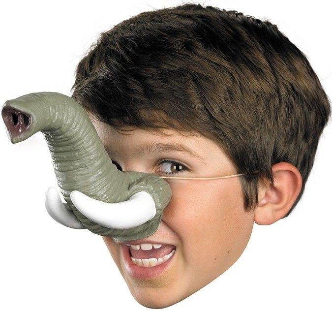 Nos Slon