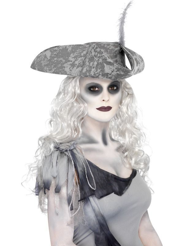 Halloweenská make up Sada duch