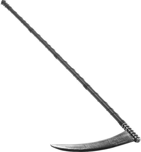 Kosa - 138 cm, skládací