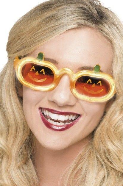 Svíticí brýle Dýně