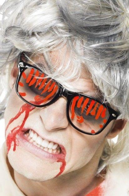 Zakrvácené brýle