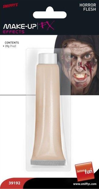 Barva na obličej v tubě - tělová