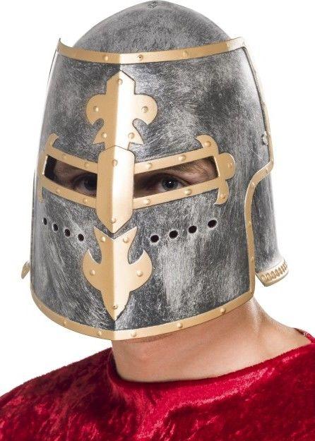 Helma - Středověký křížák