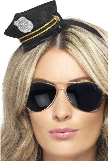 Miniklobouček policejní