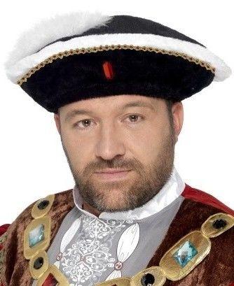 Tudorský klobouk