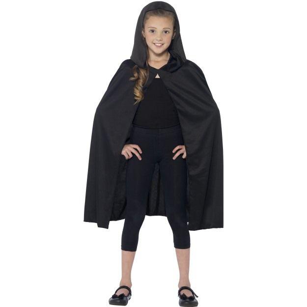 Dětský plášť s kapucí