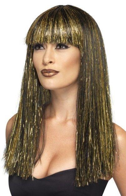 Paruka egyptská bohyně
