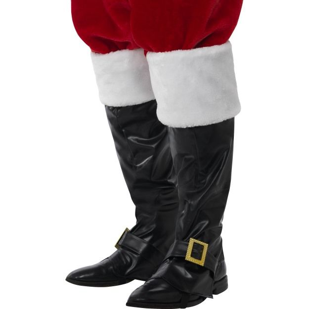 Návleky na boty - Santa deluxe