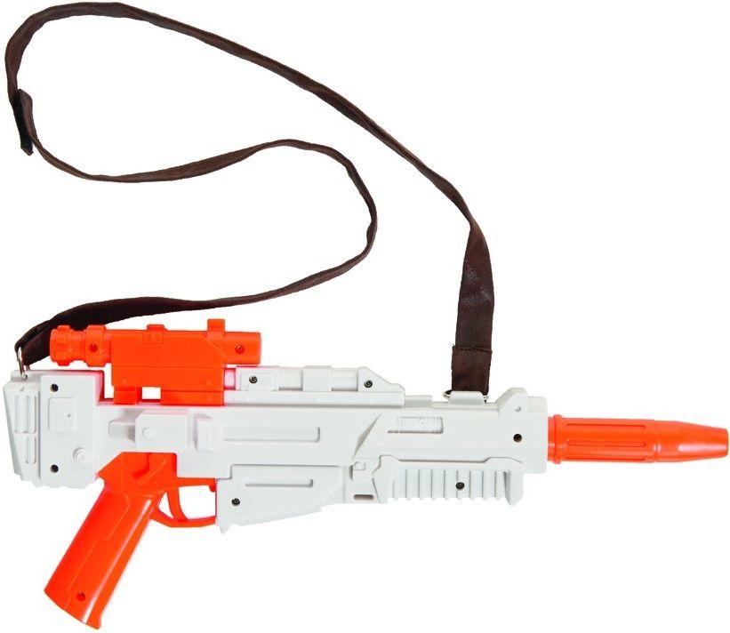 Blaster Trooper Star Wars