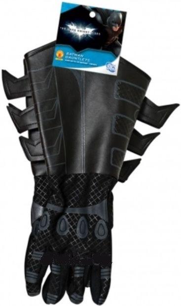 Pánské rukavice Batman