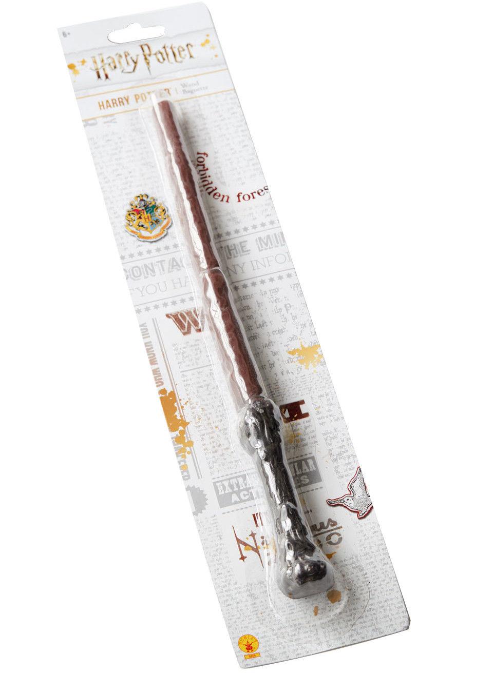 Harryho kouzelnická hůlka (Harry Potter)