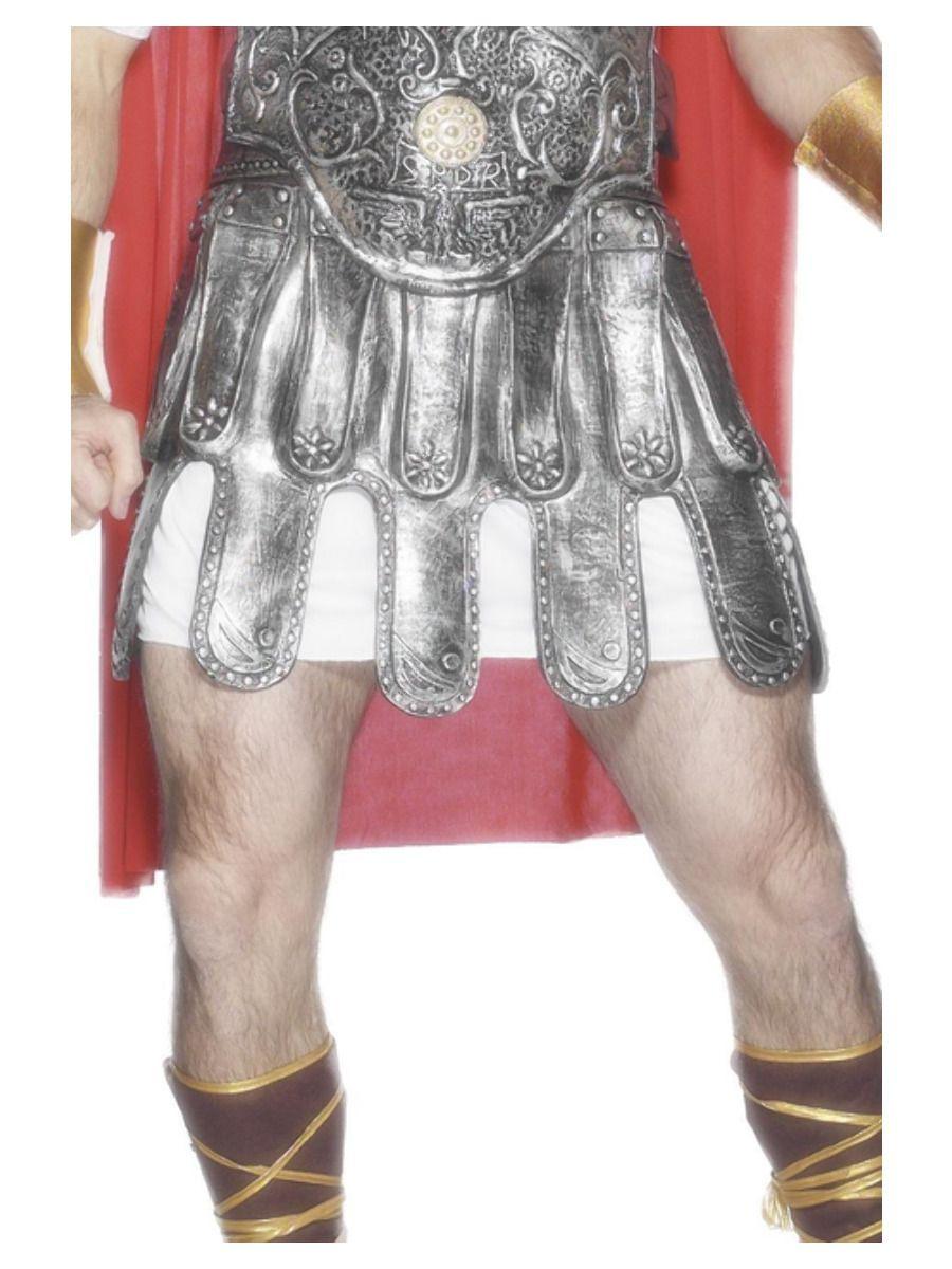 Brnění římská sukně